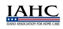 Idaho State Forum Logo