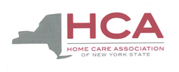New York State Forum Logo